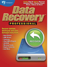 Data Recovery Professional
