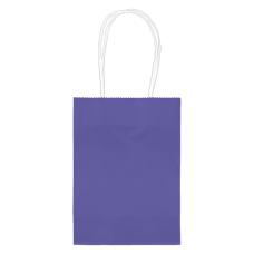 Amscan Kraft Paper Bags 5 18