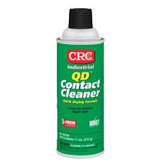 CRC QD Aerosol Contact Cleaner 11
