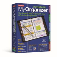 MyOrganizer Ultimate 7