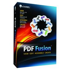 Corel PDF Fusion Download