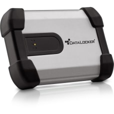 DataLocker H350 Basic 500 GB 25