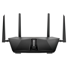 Netgear Nighthawk AX6 Wireless AX 6