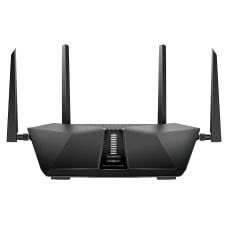 Netgear Nighthawk AX6 Wireless Wi Fi