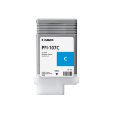 Canon PFI 107 C 130 ml