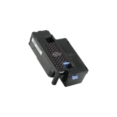 Clover Technologies Group 201090 Remanufactured Black