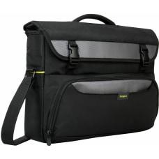 Targus City Gear Messenger Bag With