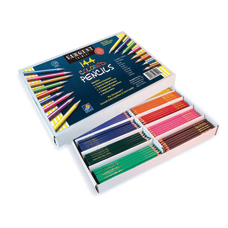 Sargent Art Colored Pencils 33 mm