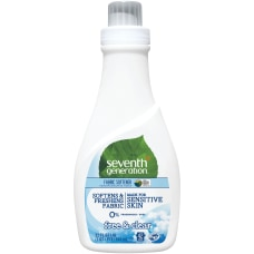 Seventh Generation Free Clear Natural Liquid