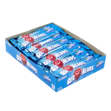 Airheads Bars 055 Oz Blue Raspberry