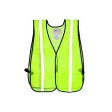 PIP Mesh Safety Vest One Size