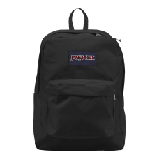 JanSport SuperBreak Laptop Backpack Black
