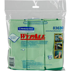 Wypall Microfiber Cloths General Purpose Cloth