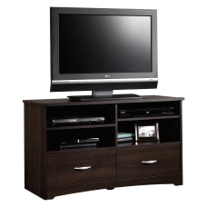 Sauder Beginnings TV Stand For 46