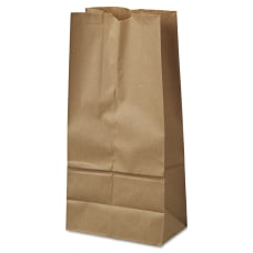 General Paper Grocery Bags 16 40