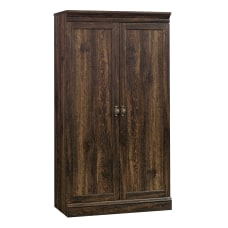 Sauder Barrister Lane Storage Cabinet 4