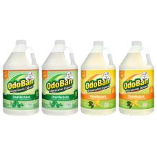 OdoBan Odor Eliminator Disinfectant Concentrate 128
