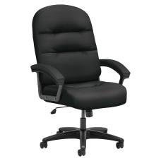 HON Pillow Soft High Back Chair