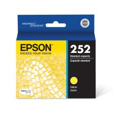 Epson DuraBrite Ultra T252420 S Yellow
