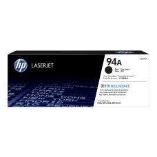 HP 94A Black Original LaserJet Toner