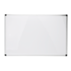 Mind Reader Magnetic Dry Erase White