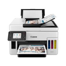 Canon MAXIFY GX6020 Multifunction printer color