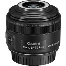 Canon 35 mm f28 Macro Lens