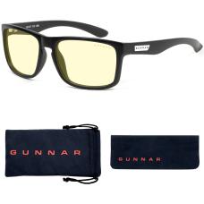 GUNNAR Gaming Computer Glasses Intercept Onyx