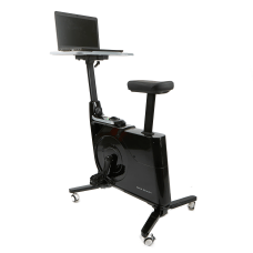 Mind Reader 28 W Exercise Bike