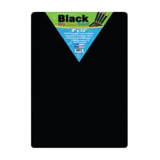 Flipside Black Dry Erase Boards 9