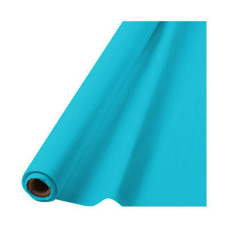 Amscan Plastic Table Cover Roll 100