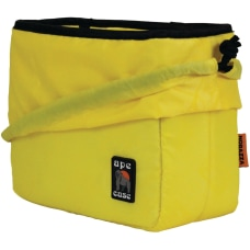 Ape Case Carrying Case Camera Yellow