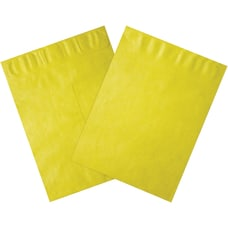 Office Depot Brand Tyvek Envelopes 10