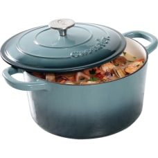 Crock Pot Artisan Dutch Oven 5