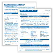 ComplyRight Voluntary Forms Bundle 8 12