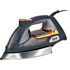 Shark Professional Clothes Iron Automatic Shut