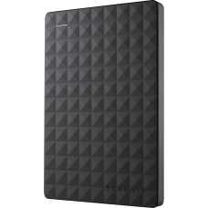 Seagate 1TB External Hard Drive STEA1000400