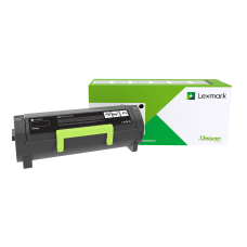 Lexmark 56F1U0E Corporate Black Toner Cartridge