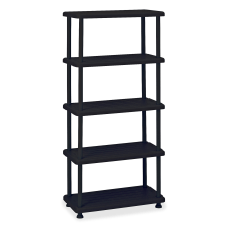 Iceberg 5 Shelf Open Storage System