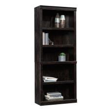Realspace 72 H 5 Shelf Bookcase