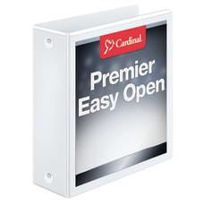 Cardinal Freestand Easy Open ClearVue Locking