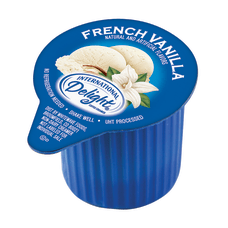 International Delight Liquid Coffee Creamer French