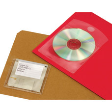 Cardinal HOLDit CD Pockets 5 x
