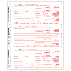 ComplyRight 1099 G Tax Forms 4