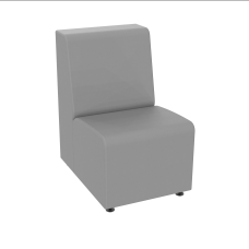 Marco Single Chair Frost