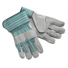 Select Shoulder Split Cow Gloves Large
