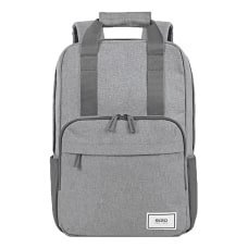 Solo Bags Reclaim Recycled Backpack With