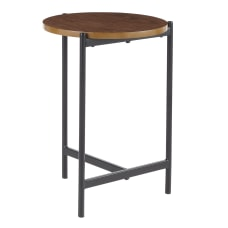Lumisource Chloe Side Table 22 H