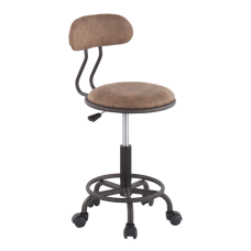 LumiSource Swift Mid Back Task Chair