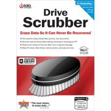 DriveScrubber Unlimited PCs in Home